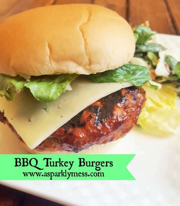 The Best Turkey Burger, You will love this burger, it is so juicy and flavorful. Just in time for grilling season.