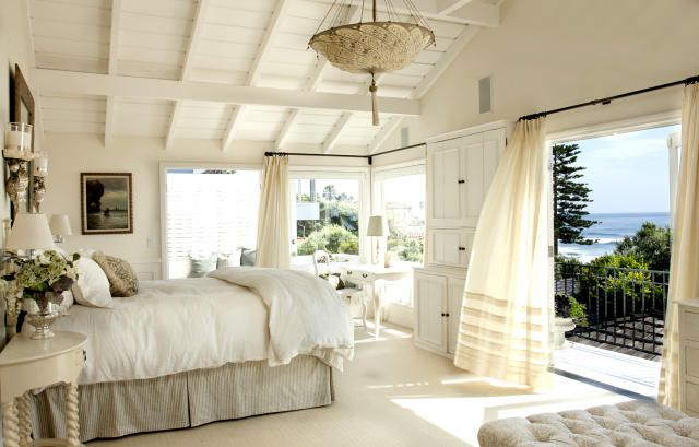 Made in heaven: California Beach House