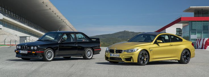 2015 BMW M3 and M4 Meet The Legacy in 52 New Photos With E30 Sport Evolution E36 M3 Sedan E46 and E90 18 800x297 2015 BMW M3 and M4 Meet The Legacy in 52 New Photos With E30 Sport Evolution, E36 M3 Sedan, E46 and E90