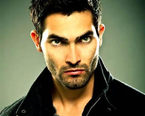 Derek- teen wolf