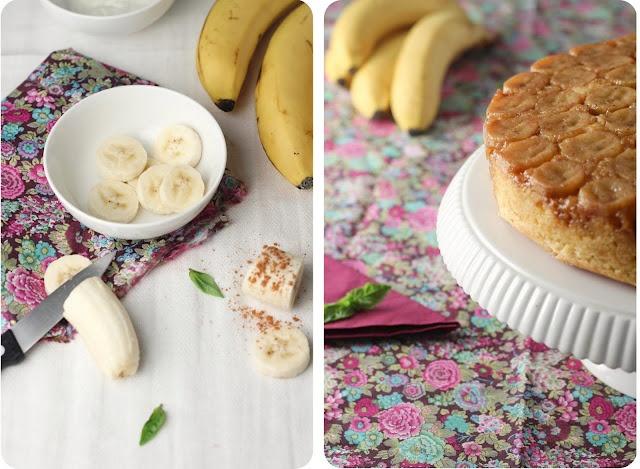 Banana Cajeta Upside Down Cake Recipes — Dishmaps