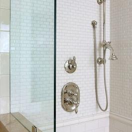 131 Best Shower Amp Bath Images On Pinterest Bathroom