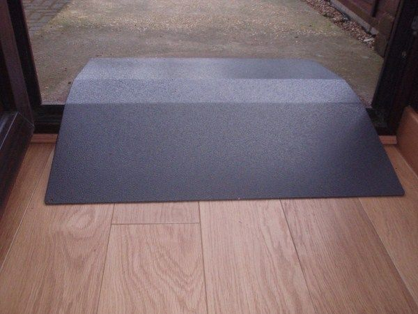 Scooter Ramps, Wheelchair Ramps, Portable Mobility Ramp for Homes
