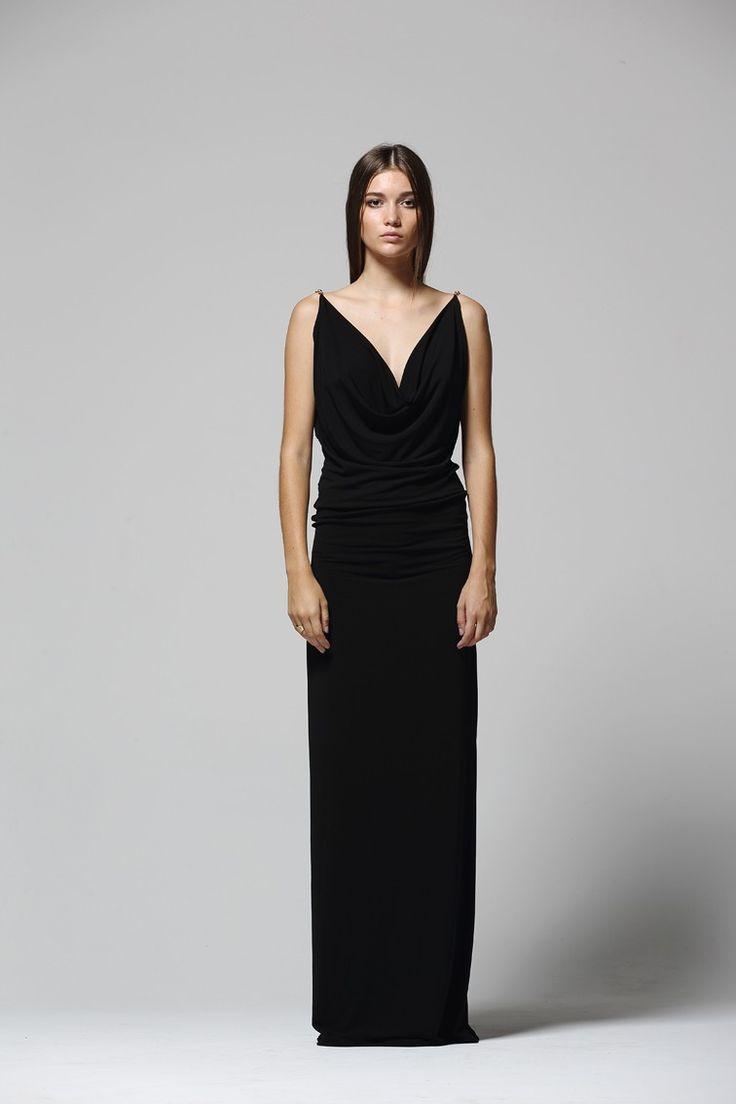 JOHNNY DRESS - DRESSES - SHOP COLLECTION