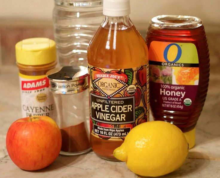 This detox drink will flush everything out. Did I mention it's fat burning too? apple cider vinegar detox cinnamon drink lemon | Chiara Marie