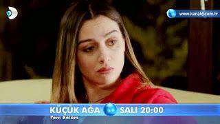Başrollerinde Birce Akalay, Sarp Levendoğlu, Zeki Alasya ve Emir Berke Zincidi'nin oynadığı Kanal D'de yayınlanan Küçük Ağa Dizisinin 18 Şubat 2014 tarihinde yayınlanacak olan 4.Bölümün Fragmanı