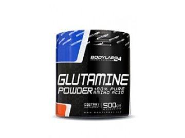 Bodylab Glutamine Powder 500gr