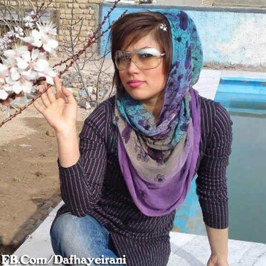 سکسی – زیبا دختران ایران اسلامی! – بخش 8