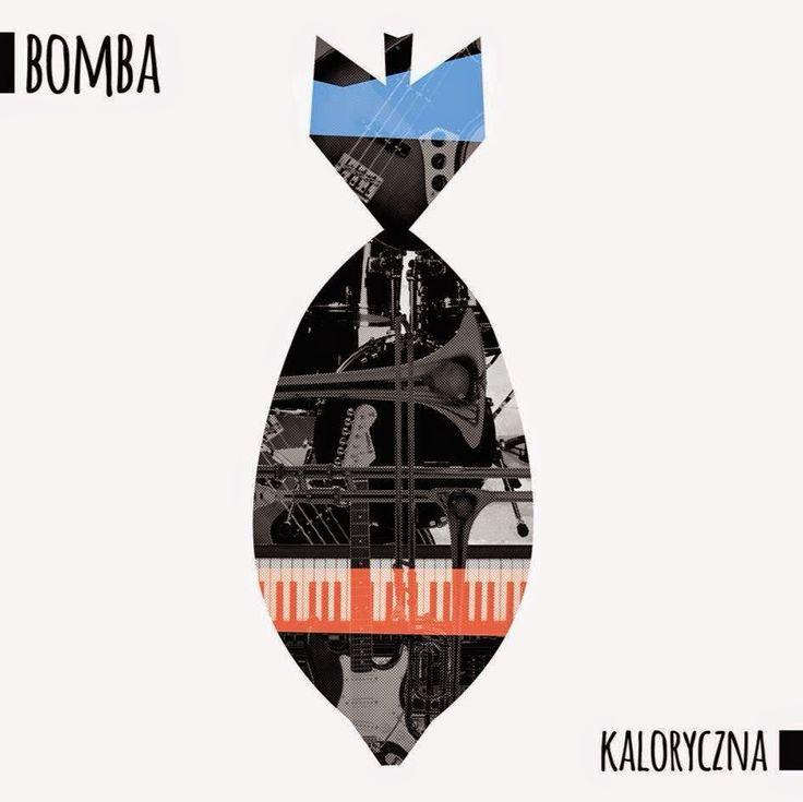 Karolina Marcinkowska Fotografie:   Bomba Kaloryczna Das war ein Konzert! Die Gruppe...