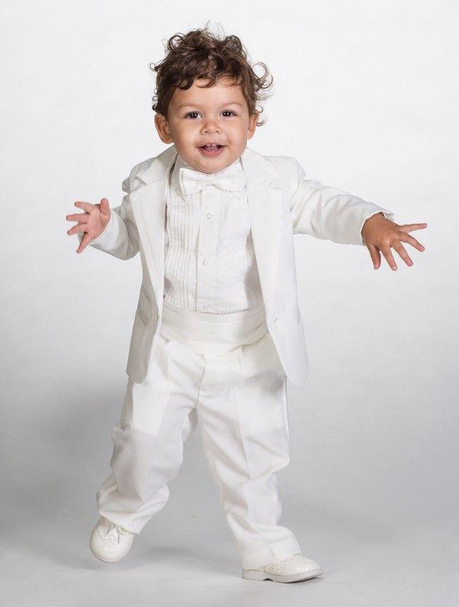baby boys wedding suit