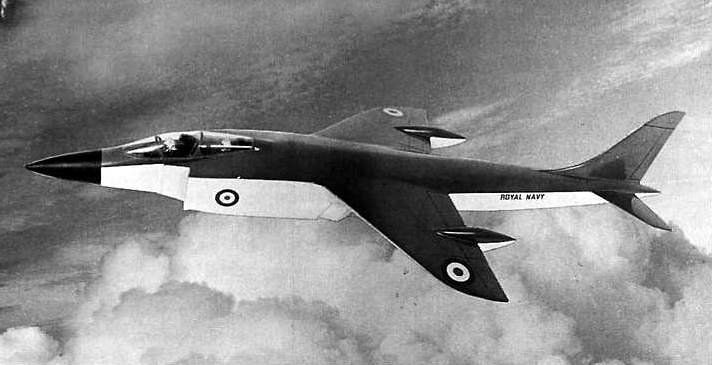 The Hawker Siddeley P.1154 was a planned supersonic vertical/short take-off and landing (V/STOL) fighter aircraft designed by Hawker Siddeley Aviation (HSA). Developed alongside the subsonic and smaller Hawker Siddeley P.1127/Kestrel, the P.1154 was derived from the P.1150. The P.1150 proposal did not meet NATO Basic Military Requirement 3 and, consequently, the P.1154 was born.