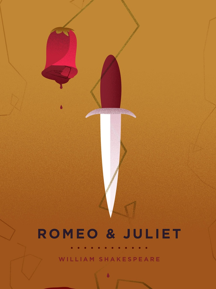 a look at the play romeo and juliet Romeo and juliet shakespeare homepage  henceforth i never will be romeo juliet  look thou but sweet.