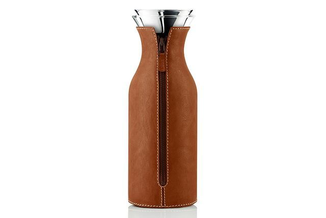 Check out Eva Solo Limited Edition Carafe on TheGearPost. Discover this and more awesome stuff at http://thegearpost.com. #Carafe #Drinks #Home #Lifestyle #Gear #Kitchen