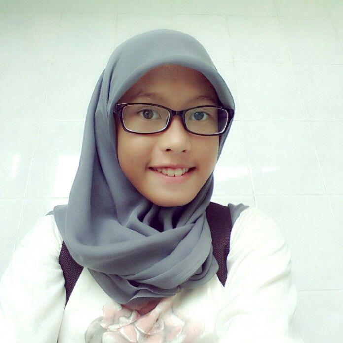 I love using hijab :))