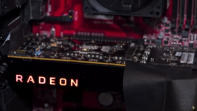 AMD Confirms Vega 10 Was Used In DOOM 4K Vulkan Demo, Would Outperform GTX 1080 In OpenGL Too