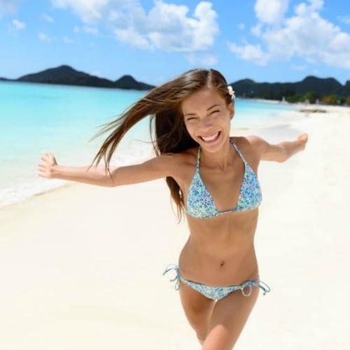 Bikini Body Guide: il programma di allenamento