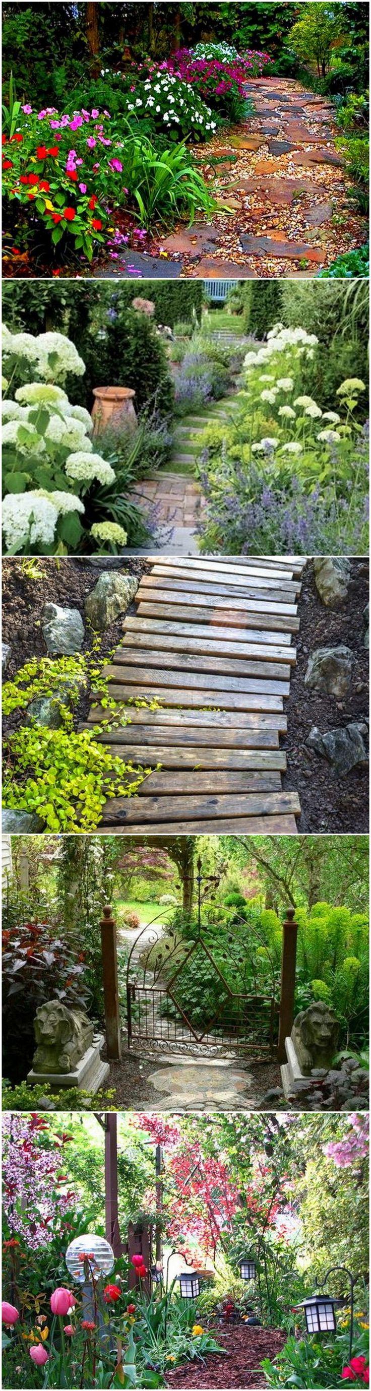 #paths #caminhos #garden #jardim
