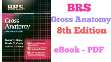 Brs Gross Anatomy 8th Edition 8e By Kyung Won Chung Pdf Medbooks