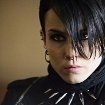 Still of Noomi Rapace in The Girl with the Dragon Tattoo