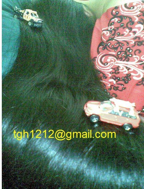 hot-hair & hotwheel