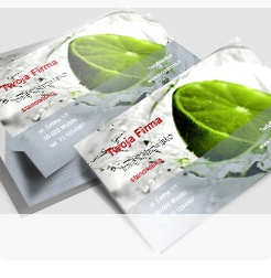 business card design from category: restaurant & food