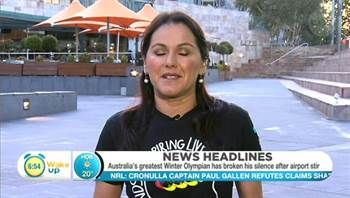 Watch Tania de Jong interview with Network 10 on why Australia needs to encourage #innovation & #failure