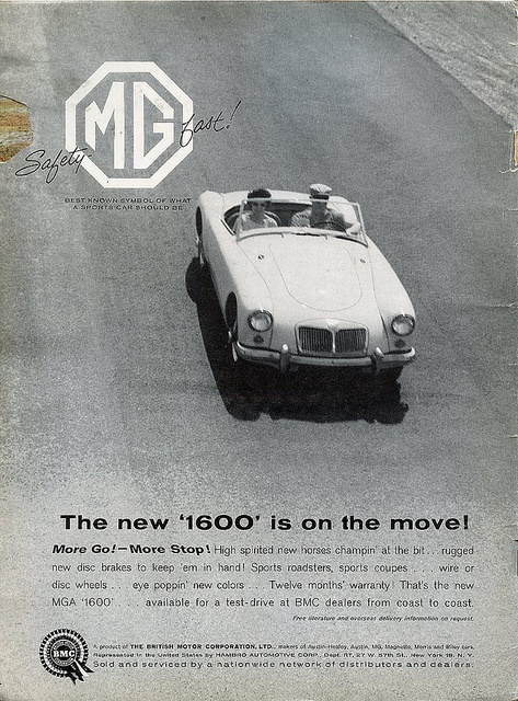 MG Ad by DavoPic, via Flickr
