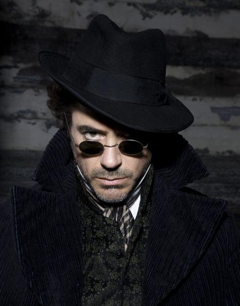 Robert Downey Jr.221B Bakers, Beautiful Men, Robert Downey Jr, Rdj, Movie, Sherlock Holmes, Men Hats, People, Sherlock Men