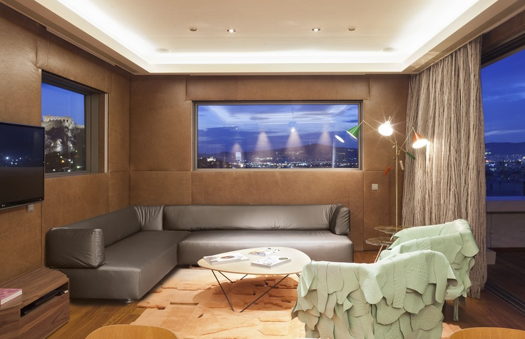 New Hotel - Penthouse Suite