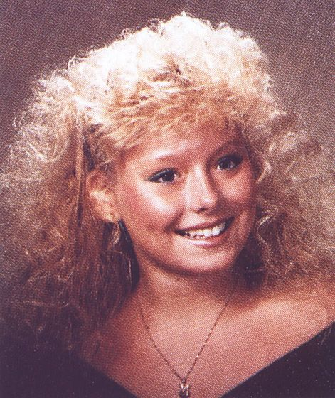 Kelly Ripa graduated from New Jersey's Eastern Regional High School in the late '80s.