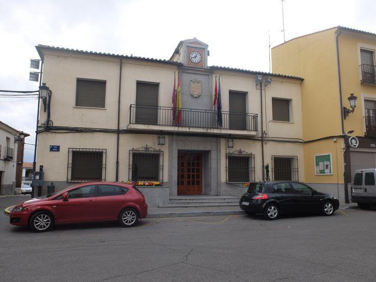 Illescas. Ayuntamiento