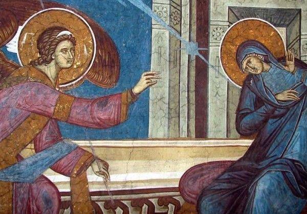 Благовещение Пресвятой Богородицы – 7 апреля в 2016 году: смысл праздника, проповеди, иконы, цитаты (+Видео)