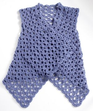 25+ best ideas about Crochet vest pattern on Pinterest ...