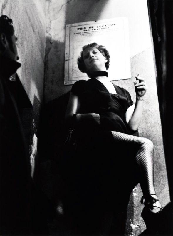 Transgénero prostitutas santiago
