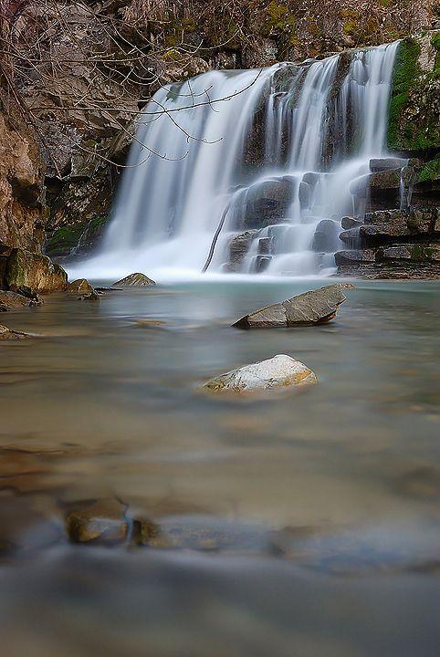 Calenzano, Emilia Romagna, Nature