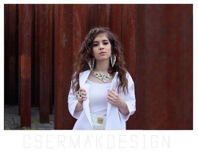 2014 SS - CsermakDesign Jewellery