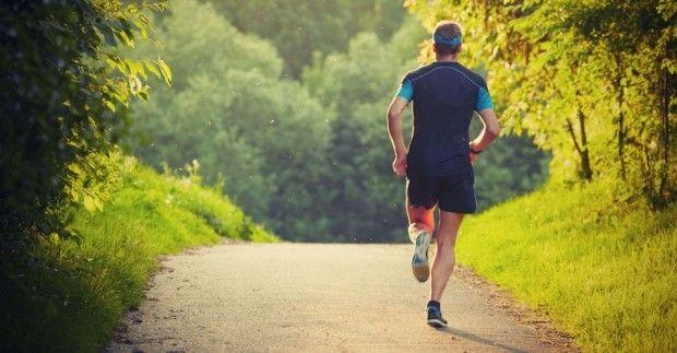 Manfaat Jogging Bagi Otak Manusia