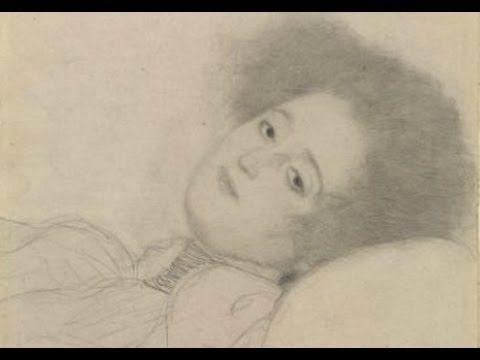 The Magic of Line: Gustav Klimt's Artistic Process.