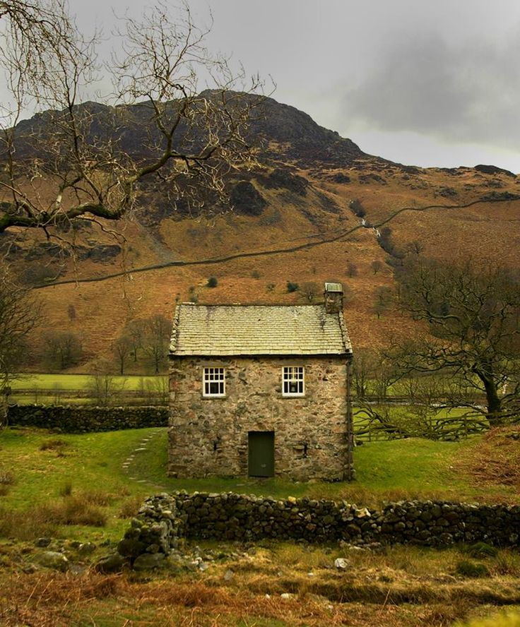 Cottage in Lake District