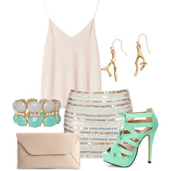 Summer Date-Night Outfits He Cannot Resist – Fashion Style Magazine - Page 4 but make the skirt like 2 inches longer
