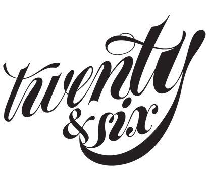 Twenty & Six Espresso