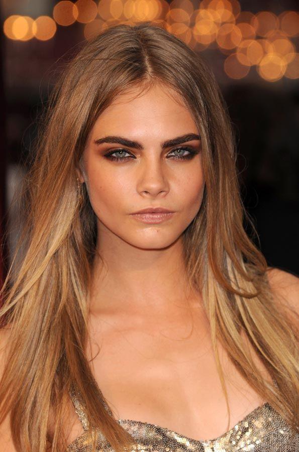 M s de 25 excelentes ideas populares sobre peinados de - Peinados de famosos ...