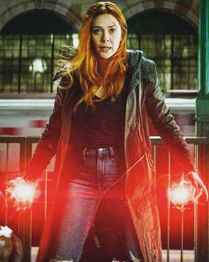 Marvel Wanda