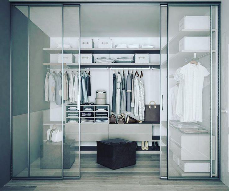 28 vind-ik-leuks, 2 reacties - KledingKastenfabriekNederland (@kledingkastenfabrieknederland) op Instagram: '#walkincloset #inloopkast #customized #maatwerk #maatwerkmeubels #design #interieur…'