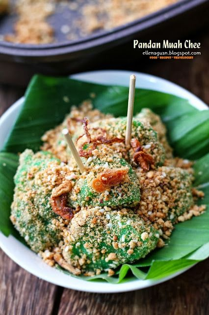 15 best singapore food images on pinterest singapore food asian cuisine paradise singapore food blog recipes reviews and travel pandan muah forumfinder Images