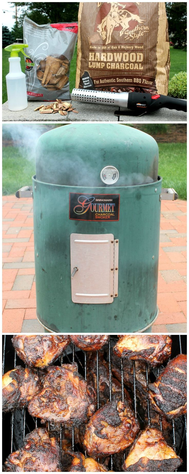 How to Use a Smoker