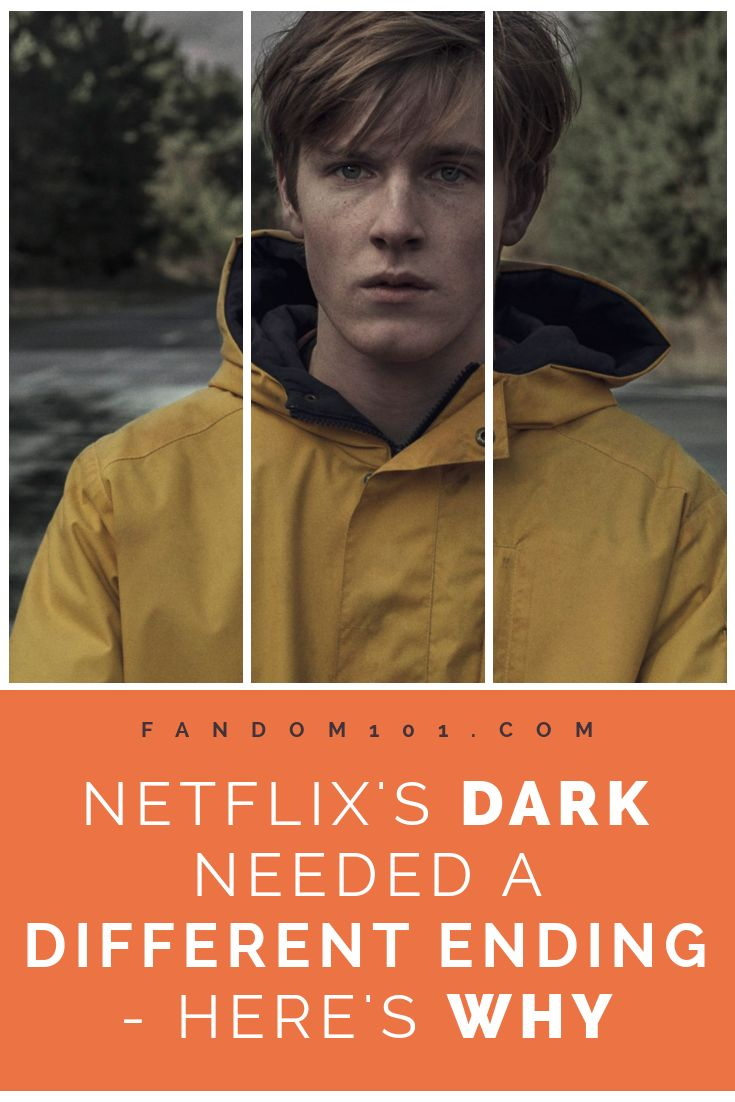 The German sci-fi mystery Netflix original was let down by a rushed and predictable ending, despite the work it had previously put into stellar characterisation and unique storytelling.