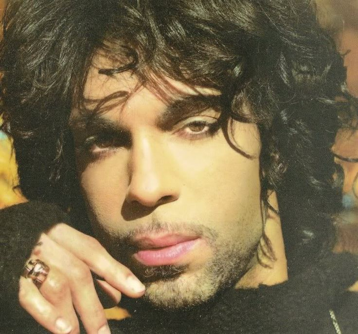 Prince Rogers Nelson | Can we have another photo thread of: Prince & the Revolution?