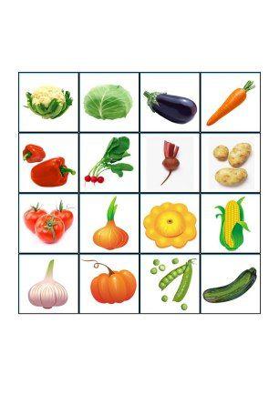 """Un juego más para clasificar. He añadido pictogramas de arasaac para que sean más fáciles para niños con autismo. Se trata de clasificar entre frutas y verduras, pero esta vez """"preparando&#82…"""