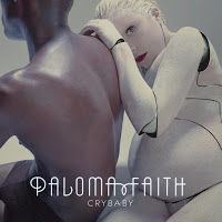 "RADIO   CORAZÓN  MUSICAL TV : PALOMA FAITH REGRESA CON NUEVO SINGLE ""CRYBABY"""